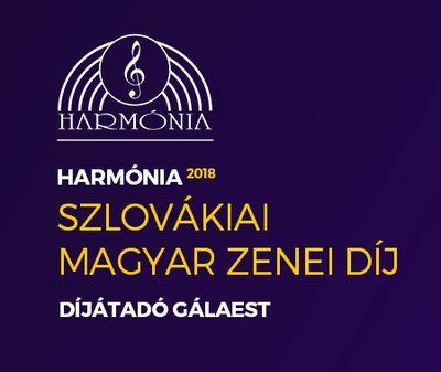 Harmónia 2018