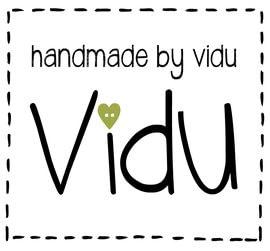 Handmade by Vidu