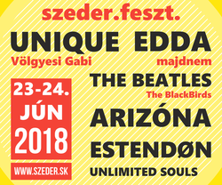 szederFESZT 2018