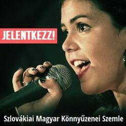 4. Szlovákiai Magyar Könnyűzenei Szemle
