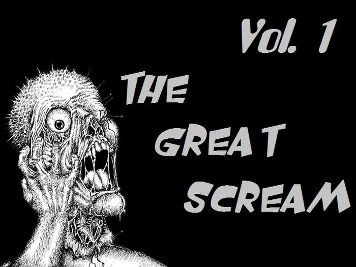 The Great Scream Vol.1 - Komárom