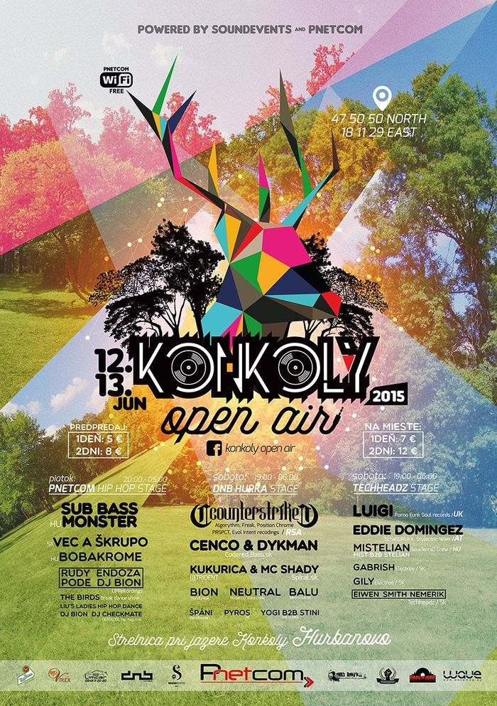 Konkoly Open Air 2015 - Ógyalla