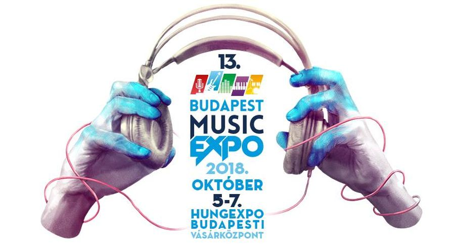 13. Budapest Music Expo