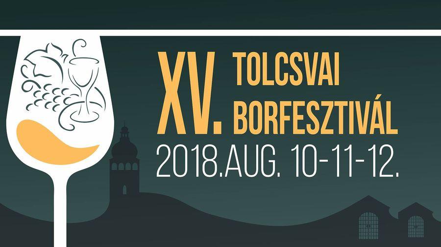 e0d7634548 XV. Tolcsvai Borfesztivál – szombati program | ATEMPO.sk ...