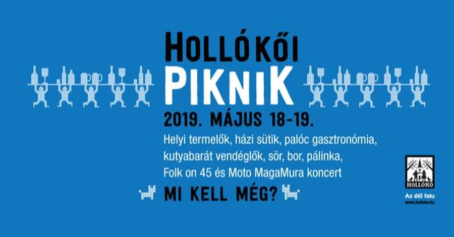 Hollókői Piknik 2019-ben is