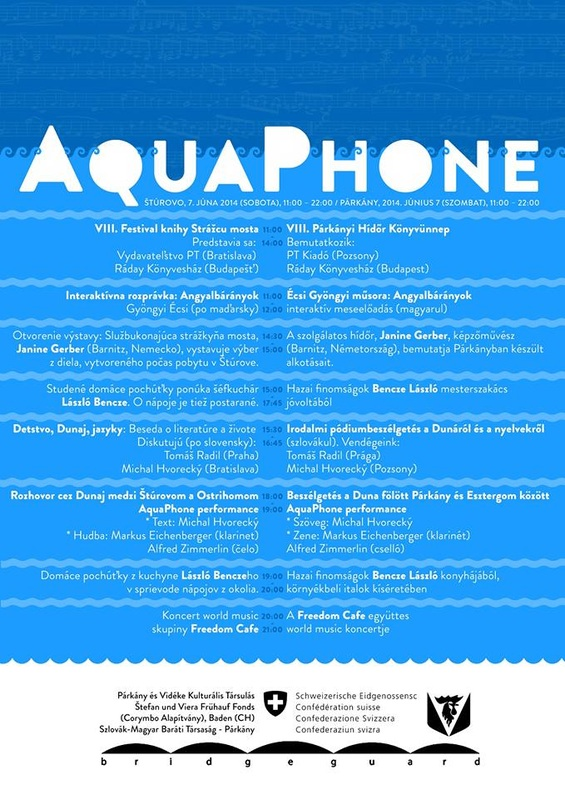 AquaPhone 2014