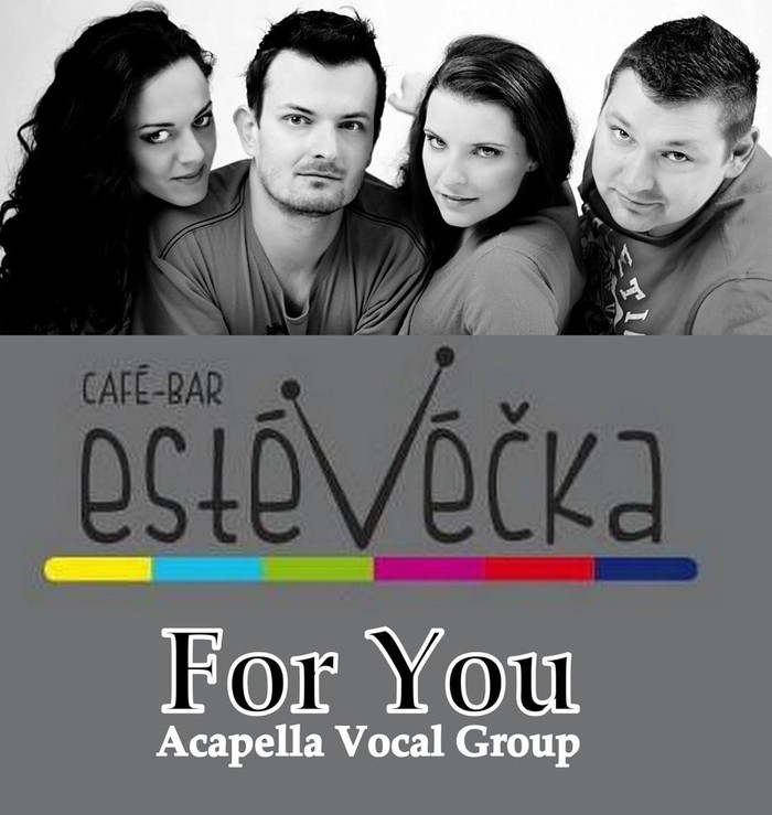 For You Acapella Vocal Group