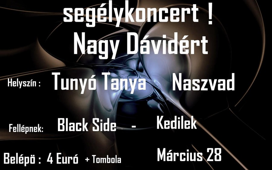 Black Side és Kedilek