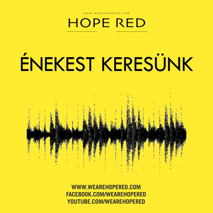 Hope Red