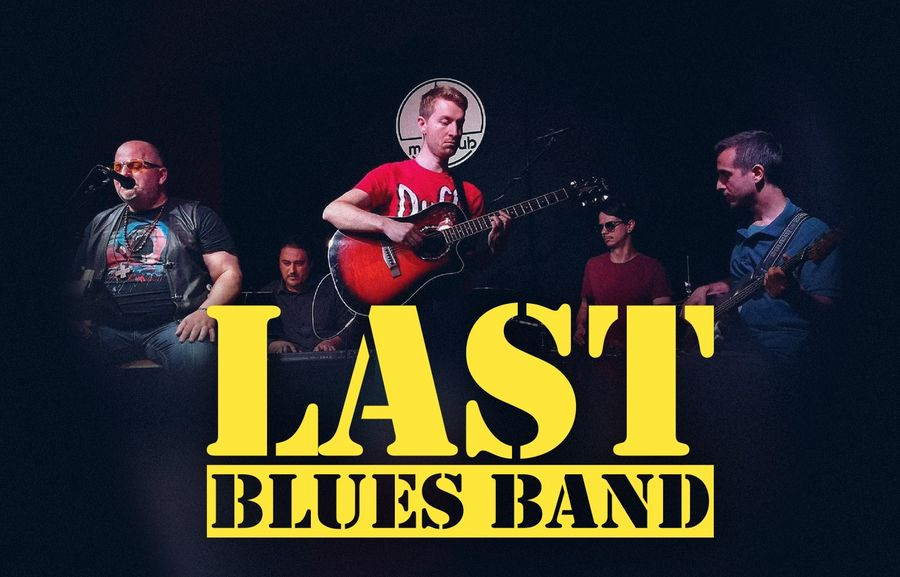 Last Blues Band