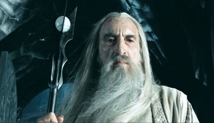 Christopher Lee - Metal Knight
