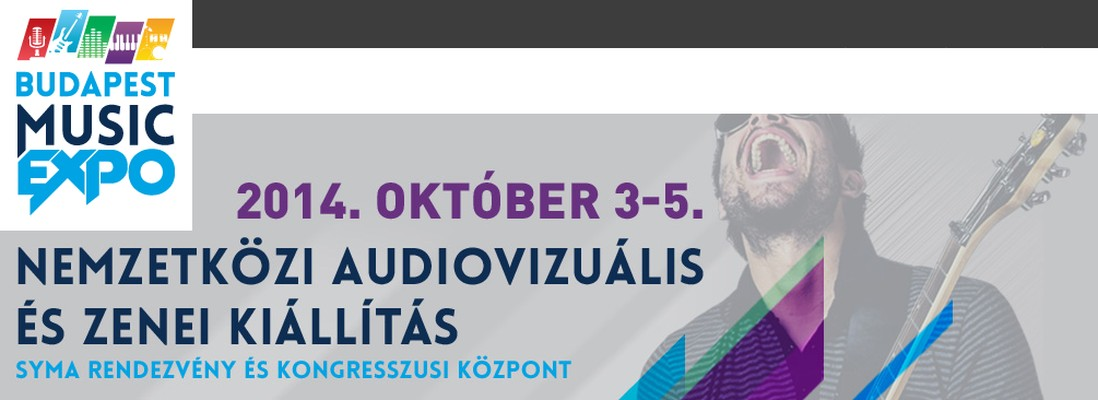 Budapest Music Expo