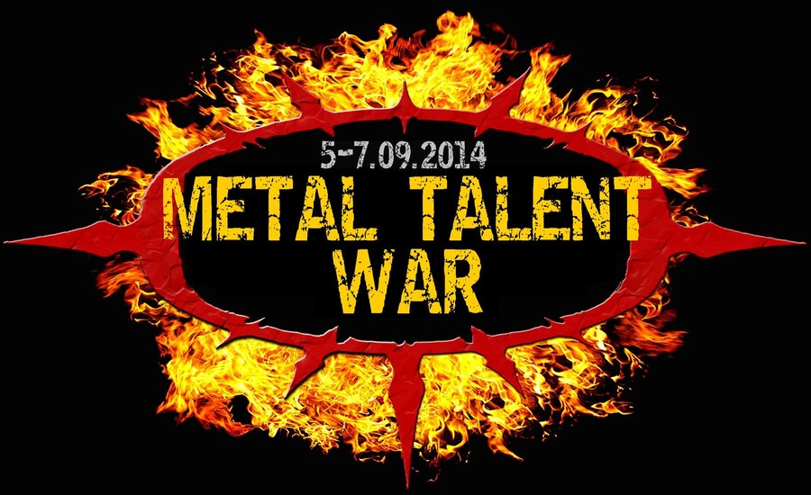 Metal Talent War