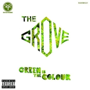 Green Is The Colour (Original Mix)