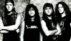 VIDEÓ: Így zenélt a Metallica több mint 1 millió rajongó előtt Moszkvában