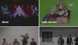 Négy magyar fellépője lesz Eurosonic Fesztiválnak Groningenben