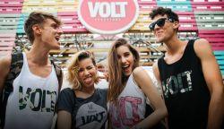 Több mint százhuszonöt magyar fellépője lesz VOLT Fesztiválnak