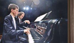 A Virtuózok négy évadának győztesei adnak koncertet az Arénában