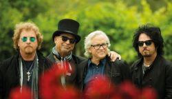 Toto-koncert lesz 2019-ben  az Arénában