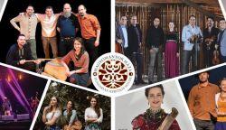 Indul a jubileumi Budapest Folk Fest négy helyszínen