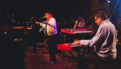 OTT VOLTUNK: Egy Charlie koncert mindig élmény