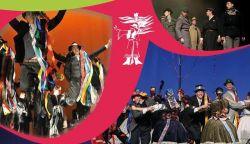 Hétfőn kezdődik Európa egyik legnagyobb folklórfesztiválja