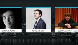 Ők a Bartók Világverseny finalistái