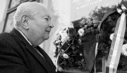 Elhunyt Bónis Ferenc zenetörténész