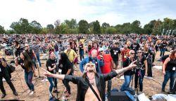 Idén Dunaújváros ad otthont a CityRocks-nak, Magyarország legnagyobb rockzenei flashmobjának