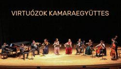 Egyéves a Virtuózok Kamaraegyüttes – ünnepeljünk együtt