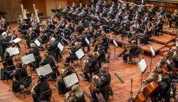 Hallgassa otthonában a Magyar Rádió Művészeti Együtteseinek koncertjeit