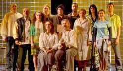 VIDEÓ: Rükverc - Nézd meg a Thália Színház előadását Gál Tamással, Benkő Gézával