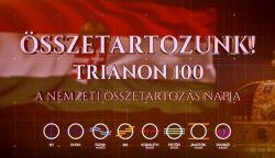 Trianon 100 a közmédiában: Határon túli zenék, dokumentumfilm, magyar interjú Rudolf Schusterrel