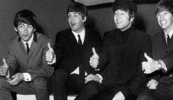 Húsz év óta az első hivatalos Beatles-könyv jelenik meg
