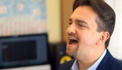 Varga Livius nyerte a Dalszerzők napja közönségszavazását – nézd meg a videót