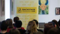 VIDEÓ: Őszön is folytatódik a Backstage Home online előadás-sorozat