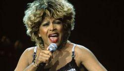 Tina Turner, a rocknagyi