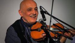 65 éves ifjabb Csoóri Sándor, a hangszeres népzenei mozgalom egyik elindítója