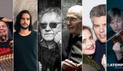 Kezdődik a Bartók Tavasz – online koncertek, ősbemutatók a programban