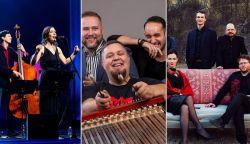 Ingyenes online koncertek és filmek a Budapest Ritmo kínálatban