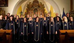 Koloni és nagymegyeri kórusok a középpontban - Zenesarok kórusmuzsikával a Pátria Rádióban
