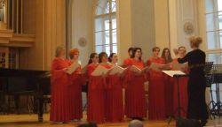 Stilla Pectus nőikar – bemutatjuk a XVII. Kodály Napok résztvevőit