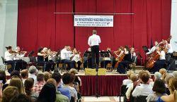 Kezdődik a nemzetközi muzsikustábor Balassagyarmaton