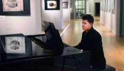 """""""Megváltozott minden … illetve átváltozott"""" - jubilál Baráz Ádám zeneszerző, zongoraművész"""