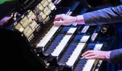 Így néz ki a Zeneakadémia felújított orgonája