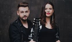 KLIPPREMIER: Antal Tímea és Demko Gergő közös újdonsága - Kedves Világ! (A DAL 2019)