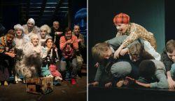 A Thália és Jókai is bemutatkozik a Vidéki Színházak Fesztiválján