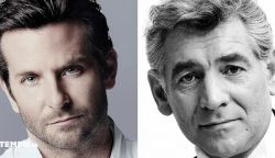 Bradley Cooper filmet készít Leonard Bernsteinről világhírű karmesterről