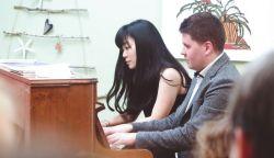 OTT VOLTUNK: Négy kéz, egy lélek – házhoz jött a kalsszikus zene
