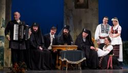 A Zenthe Ferenc Színház egy különleges előadással emlékezik meg Trianonról